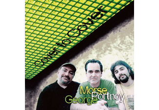 Neal Morse - Cover to Cover (CD)
