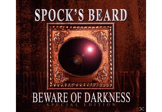Spock's Beard - Beware Of Darkness - Special Edition - (CD)