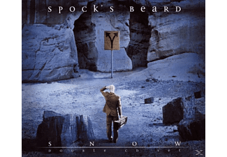 Spock's Beard - Snow [CD]