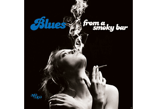 VARIOUS - Blues From A Smoky Bar - (CD)