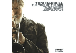 Tom Harrell - The Time Of The Sun - (CD)