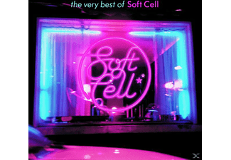 Soft Cell - The Very Best Of CD