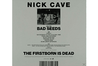 The Bad Seeds, Nick Cave - The Firstborn Is Dead - Collectorrs Edition [CD + DVD]