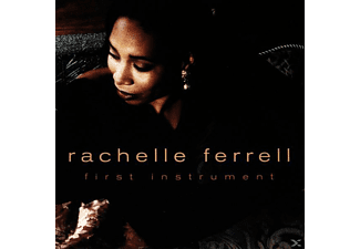 Rachelle Ferrell - First Instrument - (CD)