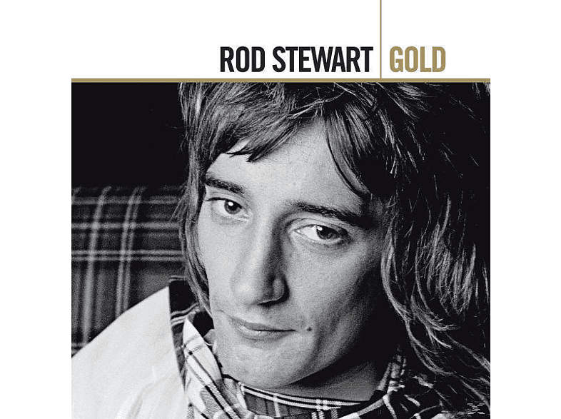 Rod Stewart - Gold [CD]