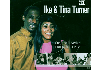 Ike Turner - Original Songs [CD]