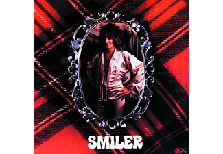 Rod Stewart - Smiler - (CD)