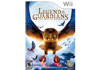 ESEN Legend of the Guardians: The Owls of Ga'Hoole Wii