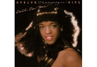 "Evelyn ""Champagne"" King - Call On Me - (CD)"