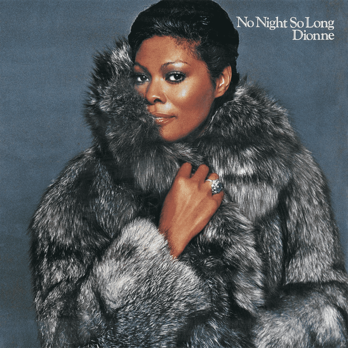 No Night So Long + 4 Dionne Warwick auf CD