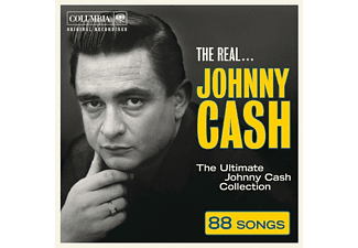 Johnny Cash - The real...