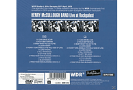 Henry Mccullough - Live At Rockpalast (1976) [DVD]