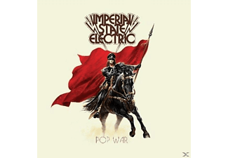 Imperial State Electric - Pop War [Vinyl]