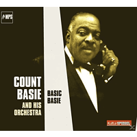 Count Basie And His Orchestra - Basic Basie [CD]