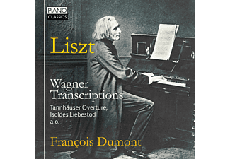 Francois Dumont - Transcriptions - (CD)