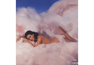 Katy Perry - Teenage Dream - (Vinyl)
