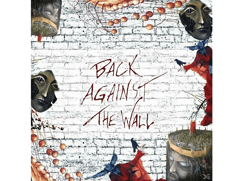 Various - Back Against The Wall-A Tribute To Pink Floyd [CD]