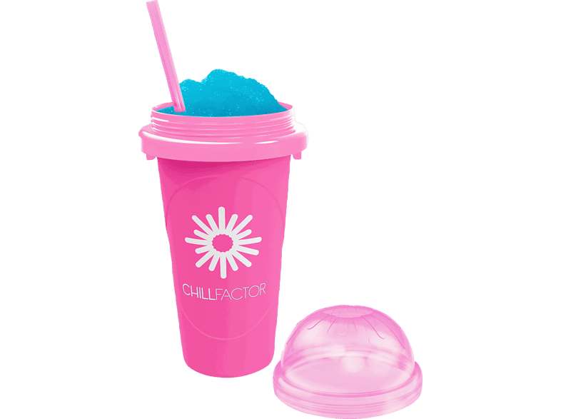 CHILLFACTOR 1687 Slush Maker
