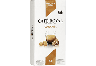 CAFE ROYAL 2000550 Caramel Flavoured Edition, Kaffeekapseln