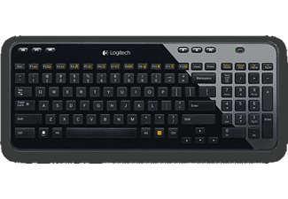 LOGITECH Wireless Keyboard K360 (920-003074)