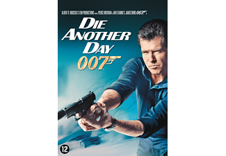 Die Another Day | DVD