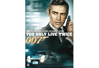 You Only Live Twice | DVD