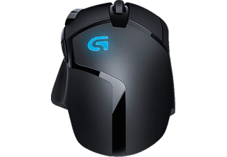 LOGITECH G402 Hyperion Fury 4000 DPI FPS Gaming Mouse