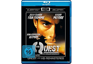 The Quest - Die Herausforderung - (Blu-ray)