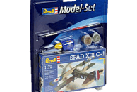 REVELL 64192 Spad XIII C-1, Camouflage