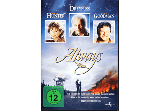 Always - (DVD)