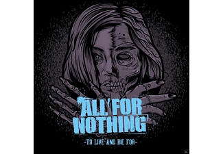 All For Nothing - To Live And Die For - (Vinyl)