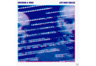 Sherwood & Pinch - Late Night Endless (2lp+Mp3) - (LP + Download)