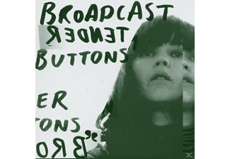 Broadcast - Tender Buttons - (CD)