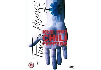 Red Hot Chili Peppers - Funky Monks - (DVD)