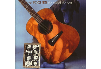 The Pogues - The Rest Of The Best - (CD)