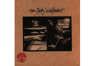 Tom & The Heartbreakers Petty, Tom Petty - Wildflowers [CD]