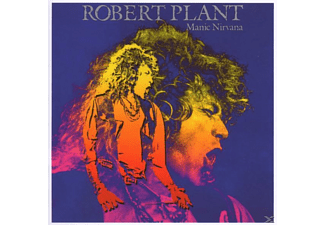 Robert Plant - Manic Nirvana (Exp&Remastered) - (CD)