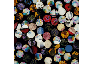Four Tet - There Is Love In You - (CD)