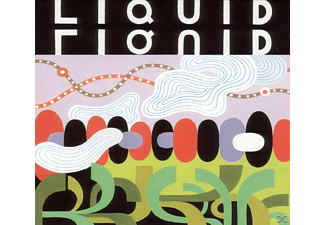Liquid Liquid - Slip In And Out Of Phenomenon - (CD)