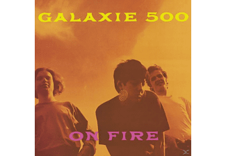 Galaxie 500 - On Fire - (CD)