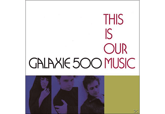 Galaxie 500 - This Is Our Music [CD]