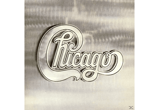 Chicago - 2 (Expanded & Remastered) - (CD)