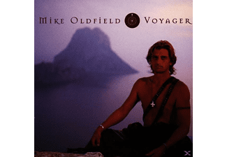 Mike Oldfield - Voyager - (CD)