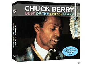 Chuck Berry - Best Of Chess Years [CD]