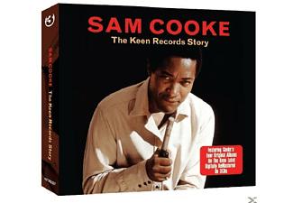 Sam Cooke - The Keen Records Story - (CD)