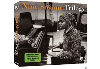 Nina Simone - Trilogy - (CD)
