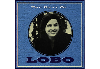 Alonso Lobo - Best Of..., The - (CD)