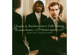 VARIOUS - Cello Sonatas [CD]