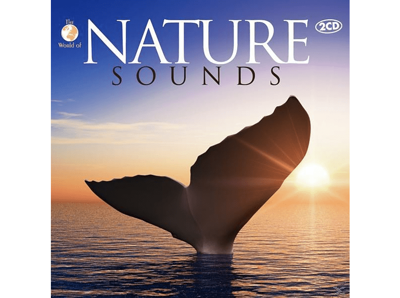 VARIOUS - Nature Sounds [CD]