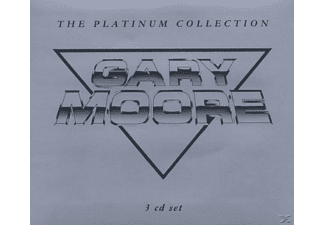Gary Moore - The Platinum Collection (CD)